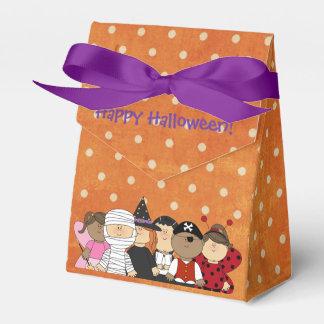 Happy Halloween Favor Box! Wedding Favour Box