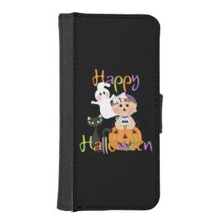 Happy Halloween Friends Phone Wallet Cases