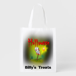 Happy Halloween Ghost Customize your Child's Name