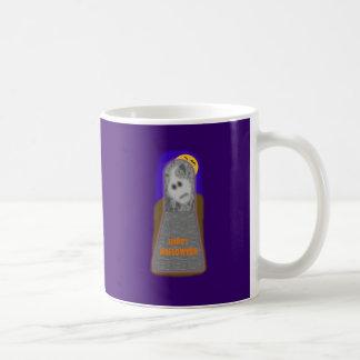 happy halloween ghost mugs