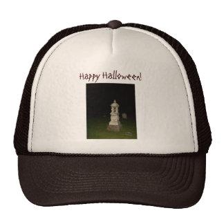 Happy Halloween!-Graveyard Hat