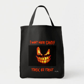 Happy_Halloween I want more CANDY, trick or treat