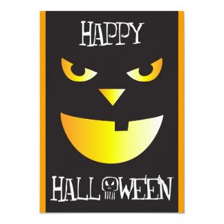 Happy Halloween Invitation
