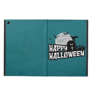 Happy Halloween iPad Air Case