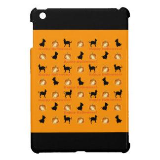 Happy Halloween iPad Mini Covers