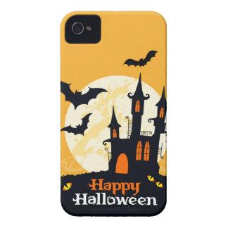happy halloween iPhone 4 case