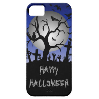 Happy Halloween iPhone 5 Case