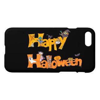 Happy Halloween iPhone 8/7 Case