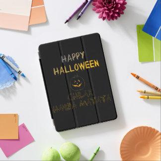 Happy Halloween Look good, feel safe Chilax