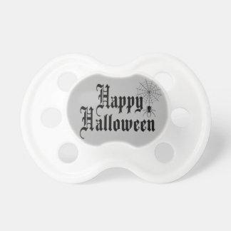 Happy Halloween minimalist typography Dummy