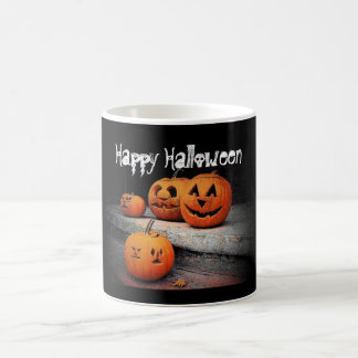 Happy Halloween Mug - Customized