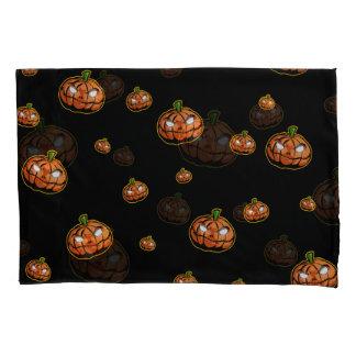 Happy Halloween Pillowcase