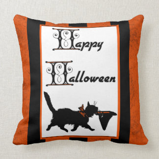 Happy Halloween! Pillows