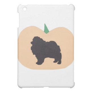 Happy Halloween Pomeranian Case For The iPad Mini