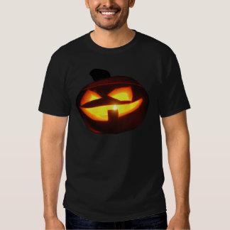 Happy Halloween pumpkin and skull Shirts