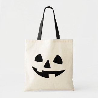 Happy Halloween pumpkin isolated funny smile icon