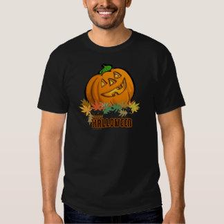Happy Halloween Pumpkin T-shirts