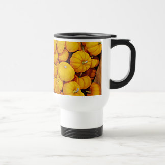 Happy Halloween Pumpkins Coffee Mug