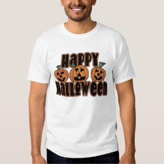 Happy Halloween *Pumpkins* Shirts
