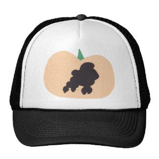 Happy Halloween Toy Poodle Cap