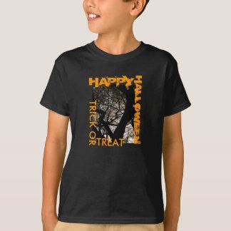 Happy Halloween Trick or Treat Shirt