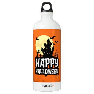 Happy Halloween Water Bottle