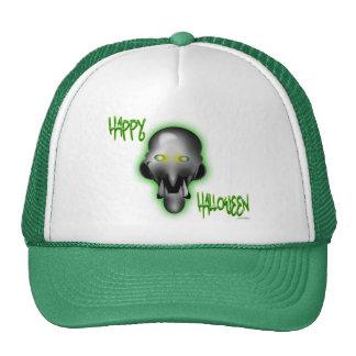 Happy Halloween Witch Hat