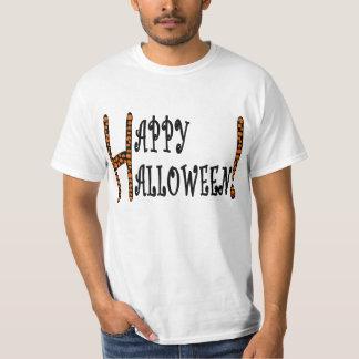 Happy Halloween with Baby Pumpkins Shirt