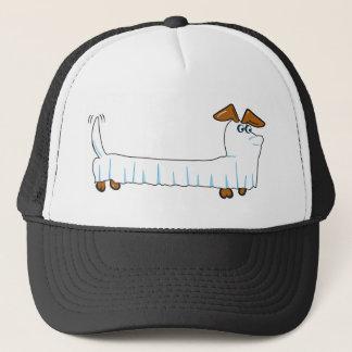Happy Hallowiener Trucker Hat