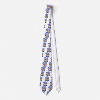 Happy Hanukka Tie