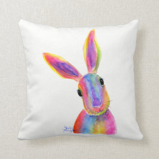 Happy Hare ' ZIGGY ' Cushion