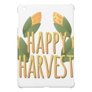 Happy Harvest Case For The iPad Mini