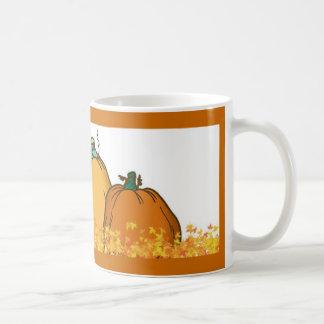 Happy Harvest Coffee Mug