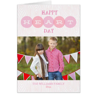 Happy Heart Day | Valentine's Day Cards