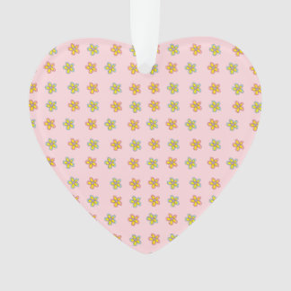 Happy Heart Flowers