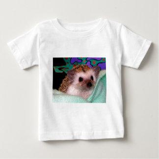 Happy Hedgehog Baby T-Shirt