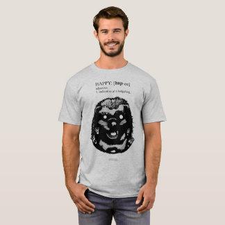 Happy Hedgehog T-Shirt