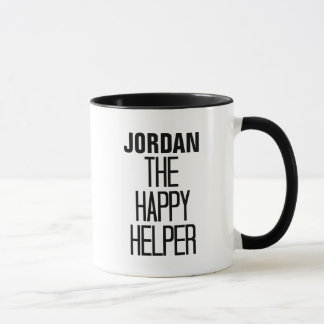 Happy Helper Mug