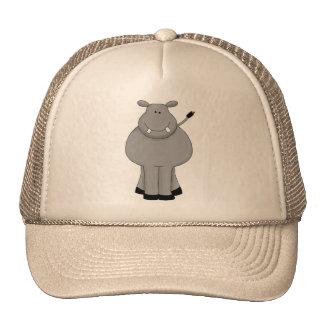Happy Hippo Cap