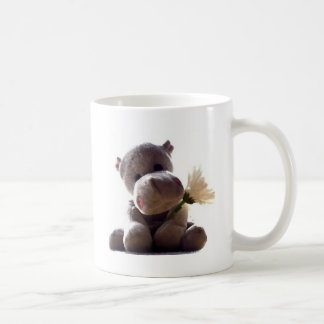 Happy Hippo Coffee Mug