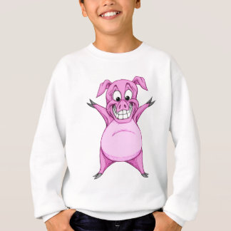Happy Hog Sweatshirt