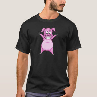 Happy Hog T-Shirt