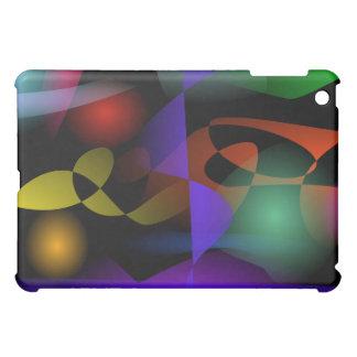 Happy Holiday iPad Mini Cover