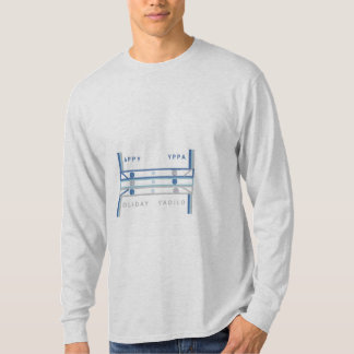 Happy Holiday T-Shirt