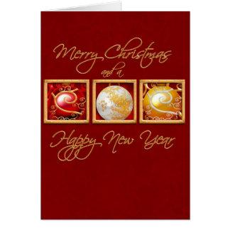 Happy Holidays 2006 Card
