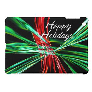 Happy Holidays 4 iPad Mini Case