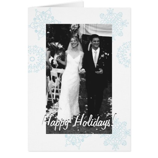 Happy Holidays! Greeting Cards
