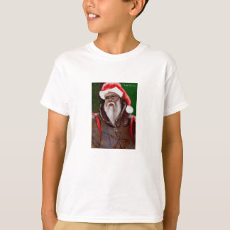 Happy Holidays collection T-shirt