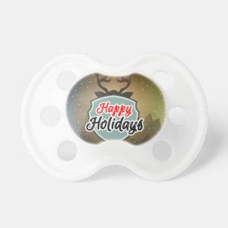 Happy Holidays Dummy
