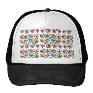 HAPPY HOLIDAYS Fever : SHARE the JOY Trucker Hat